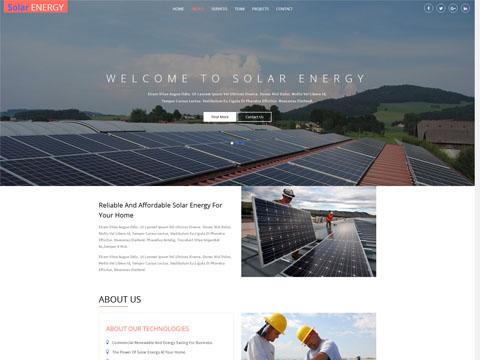 【网站】家庭太阳能面板生产厂家